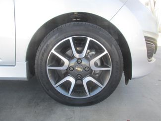 2014 Chevrolet Spark LT Gardena, California 14