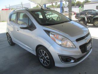 2014 Chevrolet Spark LT Gardena, California 3