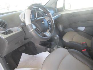 2014 Chevrolet Spark LT Gardena, California 4
