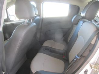 2014 Chevrolet Spark LT Gardena, California 10
