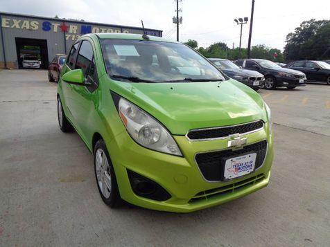 2014 Chevrolet Spark LS in Houston