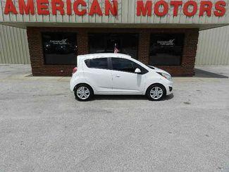 2014 Chevrolet Spark LT | Jackson, TN | American Motors in Jackson TN