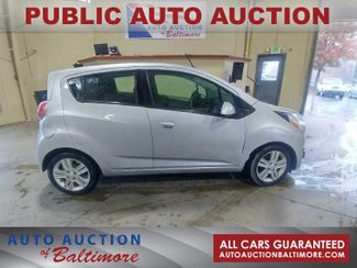 2014 Chevrolet Spark LT | JOPPA, MD | Auto Auction of Baltimore  in Joppa MD