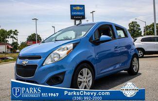 2014 Chevrolet Spark LS in Kernersville, NC 27284