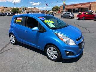 2014 Chevrolet Spark LT in Kingman Arizona, 86401