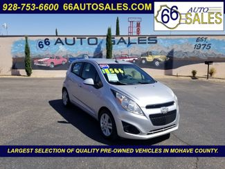 2014 Chevrolet Spark LT in Kingman, Arizona 86401