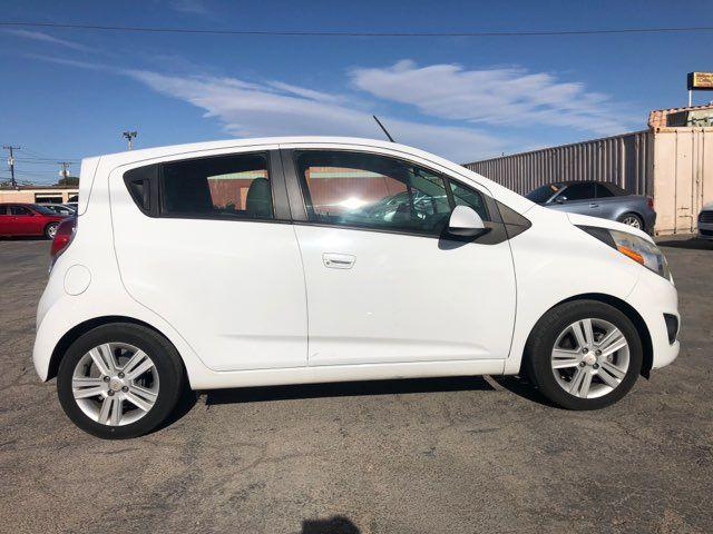 2014 Chevrolet Spark LT CAR PROS AUTO CENTER (702) 405-9905 Las Vegas, Nevada 1