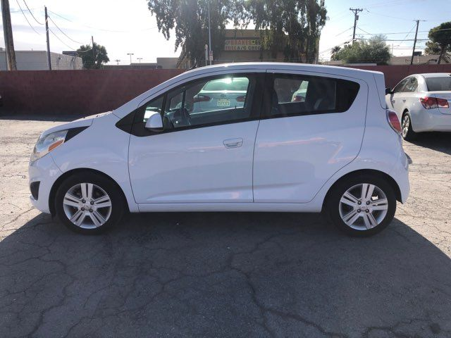 2014 Chevrolet Spark LT CAR PROS AUTO CENTER (702) 405-9905 Las Vegas, Nevada 4