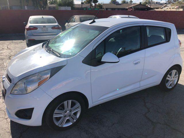 2014 Chevrolet Spark LT CAR PROS AUTO CENTER (702) 405-9905 Las Vegas, Nevada 5