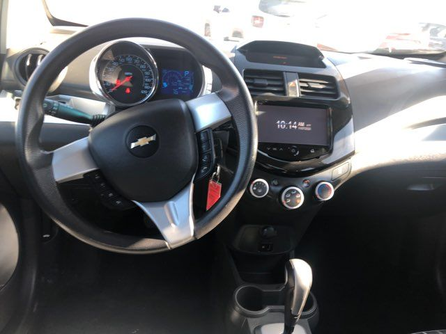 2014 Chevrolet Spark LT CAR PROS AUTO CENTER (702) 405-9905 Las Vegas, Nevada 7
