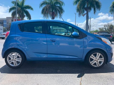 2014 Chevrolet Spark LS in Lighthouse Point, FL