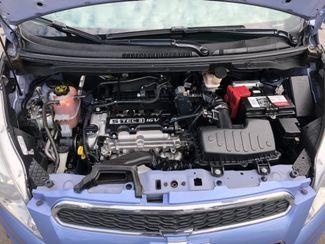 2014 Chevrolet Spark LS LINDON, UT 21