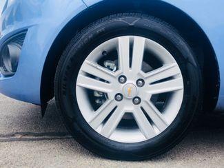 2014 Chevrolet Spark LS LINDON, UT 3