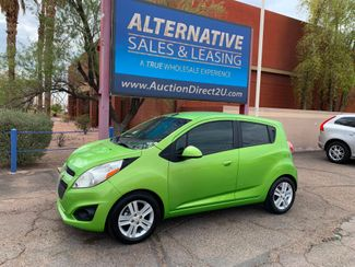 2014 Chevrolet Spark LT 3 MONTH/3,000 MILE NATIONAL POWERTRAIN WARRANTY Mesa, Arizona