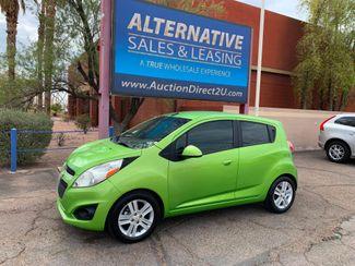 2014 Chevrolet Spark LT 3 MONTH/3,000 MILE NATIONAL POWERTRAIN WARRANTY in Mesa, Arizona 85201
