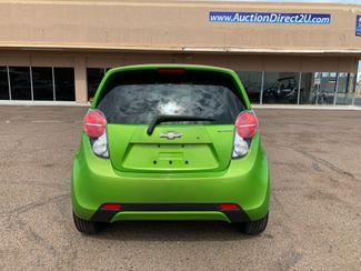 2014 Chevrolet Spark LT 3 MONTH/3,000 MILE NATIONAL POWERTRAIN WARRANTY Mesa, Arizona 3
