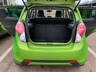 2014 Chevrolet Spark LT 3 MONTH/3,000 MILE NATIONAL POWERTRAIN WARRANTY Mesa, Arizona 11