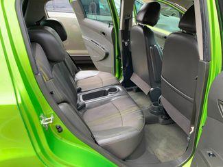 2014 Chevrolet Spark LT 3 MONTH/3,000 MILE NATIONAL POWERTRAIN WARRANTY Mesa, Arizona 12