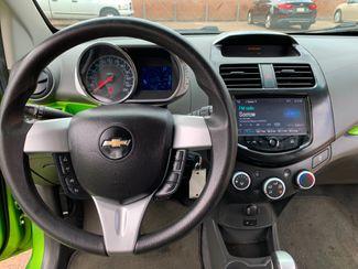 2014 Chevrolet Spark LT 3 MONTH/3,000 MILE NATIONAL POWERTRAIN WARRANTY Mesa, Arizona 14