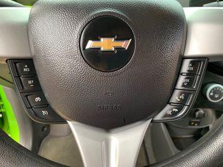 2014 Chevrolet Spark LT 3 MONTH/3,000 MILE NATIONAL POWERTRAIN WARRANTY Mesa, Arizona 16
