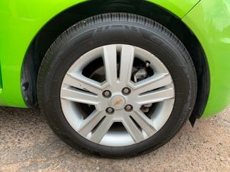 2014 Chevrolet Spark LT 3 MONTH/3,000 MILE NATIONAL POWERTRAIN WARRANTY Mesa, Arizona 19