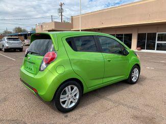 2014 Chevrolet Spark LT 3 MONTH/3,000 MILE NATIONAL POWERTRAIN WARRANTY Mesa, Arizona 4