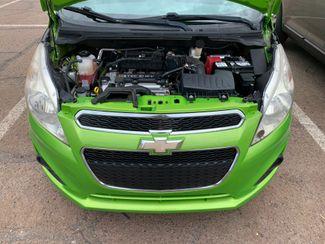 2014 Chevrolet Spark LT 3 MONTH/3,000 MILE NATIONAL POWERTRAIN WARRANTY Mesa, Arizona 8