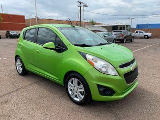 2014 Chevrolet Spark LT 3 MONTH/3,000 MILE NATIONAL POWERTRAIN WARRANTY Mesa, Arizona 6