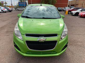 2014 Chevrolet Spark LT 3 MONTH/3,000 MILE NATIONAL POWERTRAIN WARRANTY Mesa, Arizona 7