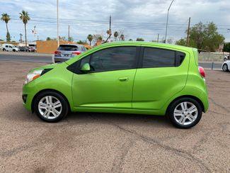2014 Chevrolet Spark LT 3 MONTH/3,000 MILE NATIONAL POWERTRAIN WARRANTY Mesa, Arizona 1