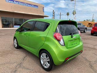 2014 Chevrolet Spark LT 3 MONTH/3,000 MILE NATIONAL POWERTRAIN WARRANTY Mesa, Arizona 2