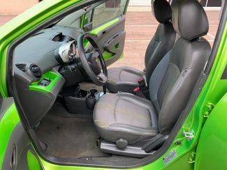 2014 Chevrolet Spark LT 3 MONTH/3,000 MILE NATIONAL POWERTRAIN WARRANTY Mesa, Arizona 9