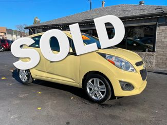 2014 Chevrolet Spark LT  city Wisconsin  Millennium Motor Sales  in , Wisconsin