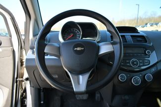 2014 Chevrolet Spark LS Naugatuck, Connecticut 20