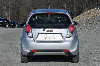 2014 Chevrolet Spark LS Naugatuck, Connecticut 3