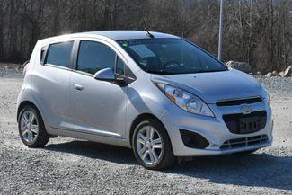 2014 Chevrolet Spark LS Naugatuck, Connecticut 6