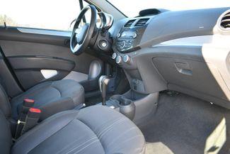 2014 Chevrolet Spark LS Naugatuck, Connecticut 8