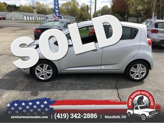 2014 Chevrolet Spark LS in Mansfield, OH 44903