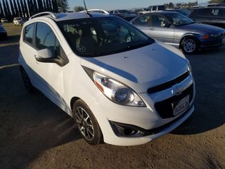2014 Chevrolet Spark LT in Orland, CA 95963