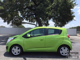 2014 Chevrolet Spark LT in San Antonio Texas, 78217