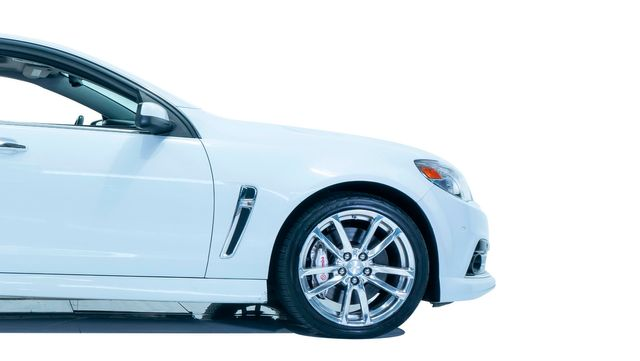 2014 Chevrolet SS Cammed with Many Upgrades in Dallas, TX 75229
