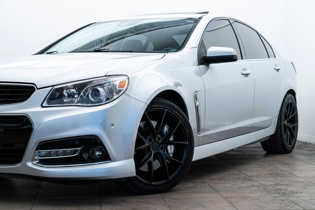 2014 Chevrolet SS Sedan With Upgrades in Addison, TX 75001