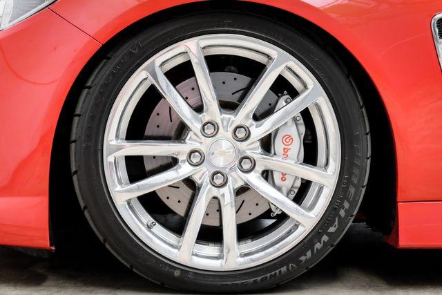 2014 Chevrolet SS Sedan Whipple Supercharger in Addison, TX 75001