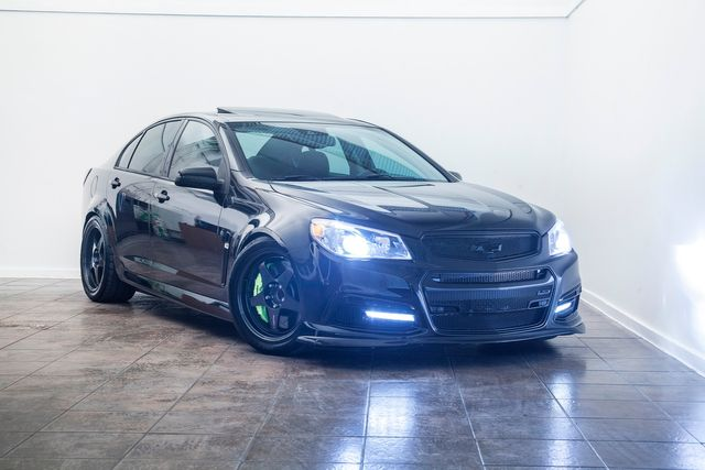 2014 Chevrolet SS Sedan W/ Many Upgrades Thousands Invested in Addison, TX 75001