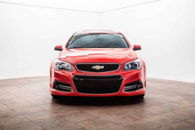 2014 Chevrolet SS Sedan Supercharged & Cammed in Addison, TX 75001