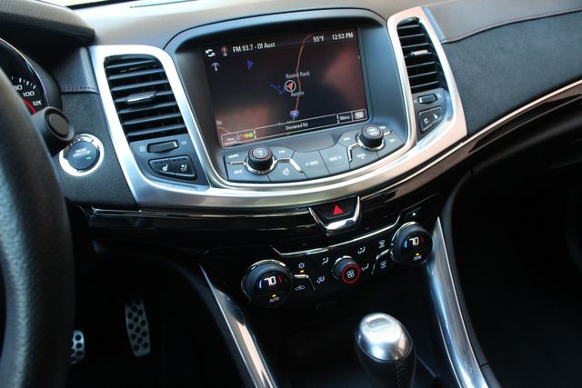 2014 Chevrolet SS Sedan HPE 650 in Austin, Texas 78726