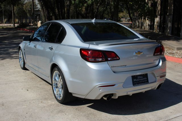 2014 Chevrolet SS Sedan HPE 650 in Austin, Texas 78726