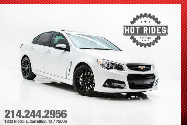 2014 Chevrolet SS Sedan in Carrollton, TX 75006