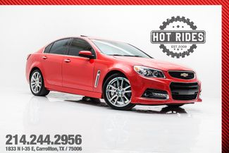 2014 Chevrolet SS Sedan in , TX 75006