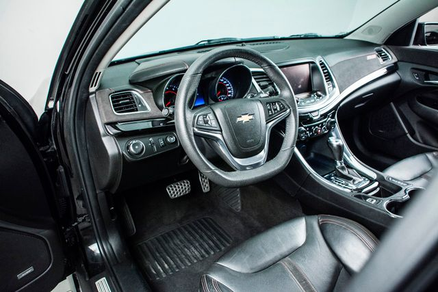 2014 Chevrolet SS Sedan With Upgrades in , TX 75006